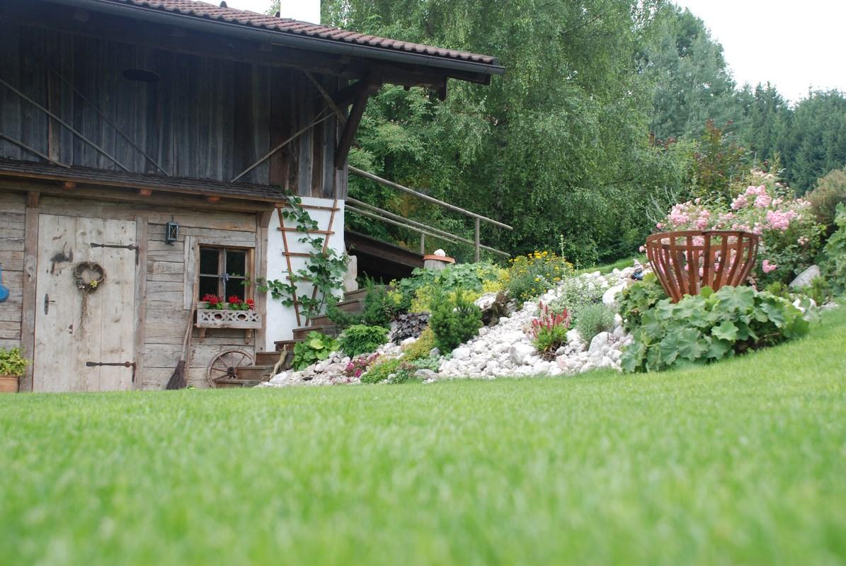 Prächtig Bilder Gartengestaltung › Der Service Gärtner - Gartengestaltung @WH_07