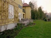 Frühlingserwachen in Salzburg