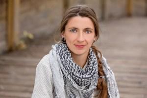 Stefanie Wassermann, Leiterin DSG Mondseeland