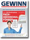Gewinn-Titelblatt März 2013