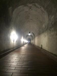 Bunker, Obersalzberg