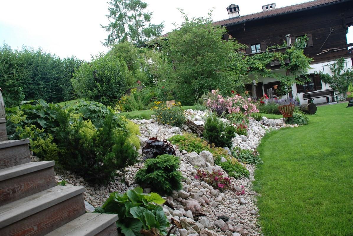 Die Gartenplanung in der Gartengestaltung - Der Service ...