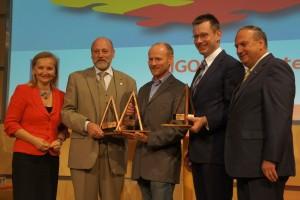 Trigos Oberösterreich, Gewinner Der Service Gärtner
