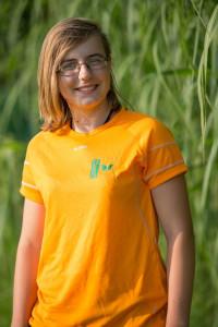 Ausbildung Gartengestaltung, Julia Brückler, Lehrling, Bildquelle: Arthur Braunstein