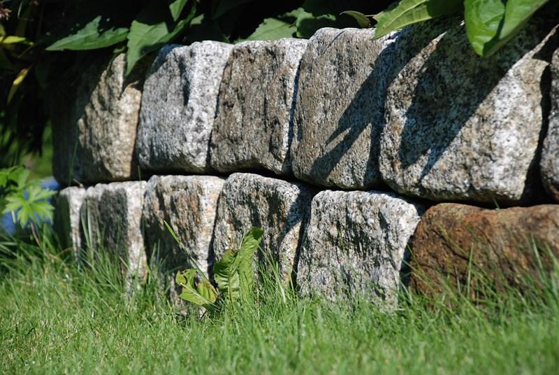 Granit Würfel Alt Wiener