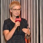 WKOÖ - Präsidentin Doris Hummer